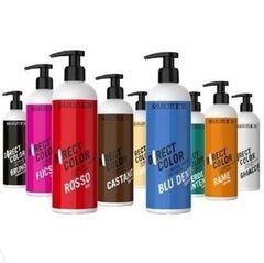 Уход за волосами Selective Direct Color Краска прямого действия