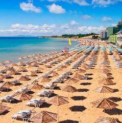 Туристическое агентство Ривьера трэвел Пляжный aвиатур в Болгарию,  FLAMINGO 4 *