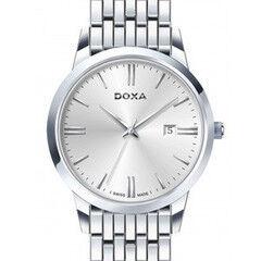 Часы DOXA Наручные часы Slim Line 2 Lady 106.15.021.15