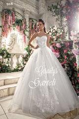 Свадебный салон Garteli Свадебное платье 918