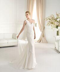 Свадебное платье напрокат Avenue Diagonal (Pronovias) Свадебное платье FERIDA