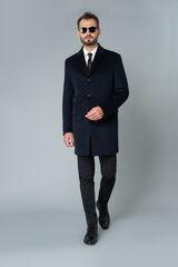 Верхняя одежда мужская Etelier Пальто мужское демисезонное 1М-9126-1