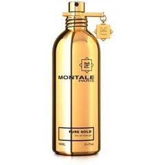 Парфюмерия Montale Парфюмированная вода Pure Gold