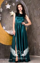 Вечернее платье ALIZA Платье «Izumrud»