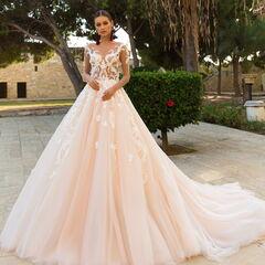 Свадебный салон Aivi Свадебное платье Dalians (Love Repablic)