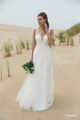 Свадебный салон Le Rina Свадебное платье Djessika