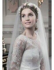 Свадебный аксессуар Le Rina Ободок Roses