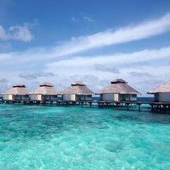 Туристическое агентство Суперформация Пляжный тур на Мальдивы, Мале, Ellaidhoo Maldives By Cinnamon 4*, HB