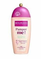 Уход за телом Bourjois Гель-молочко для душа «Pamper me!»