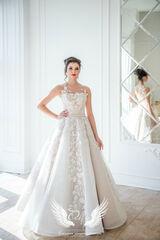 Свадебный салон ALIZA Свадебное платье Melisa