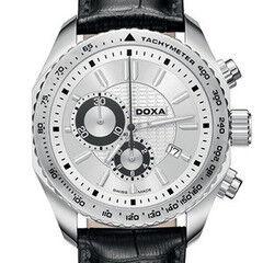 Часы DOXA Наручные часы Ace 154.10.021.01