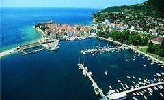 Туристическое агентство Респектор трэвел Экскурсионный тур «Отдых в Черногории. Солнечные пляжи Адриатики с европейским шармом»