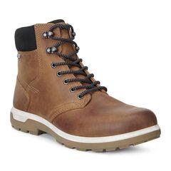 Обувь мужская ECCO Ботинки высокие WHISTLER 833614/59236