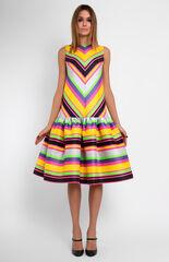 Платье женское Pintel™ Платье из плотного шёлка Pensey