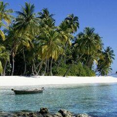 Туристическое агентство Дата Тур Пляжный aвиатур в Таиланд, Чанг, Coconut Beach Resort 3*