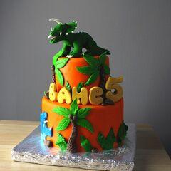 Торт Заказторта.бай Детский торт №6