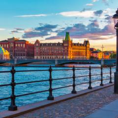 Туристическое агентство Мастер ВГ тур Экскурсионный тур «Таллинн-Стокгольм-Таллинн-Рига»