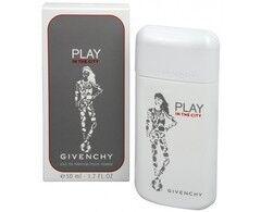 Парфюмерия Givenchy Парфюмированная вода Play In The City, 75 мл