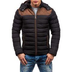 Верхняя одежда мужская Revolt Зимняя куртка SZ