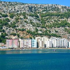 Туристическое агентство EcoTravel Пляжный авиатур в Албанию, Шенджин, Rafaelo Resort 4*