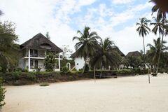 Туристическое агентство Инминтур Занзибар, отель Maars Resort Chwaka 3*