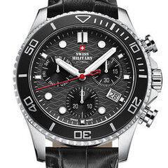 Часы Swiss Military by Chrono Наручные часы SM34051.04