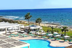 Туристическое агентство VIP TOURS Кипр,Jacaranda Hotel Apartments