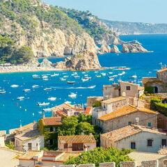 Туристическое агентство Madera Travel Комбинированный автобусный тур «Hola Espana» с отдыхом на море