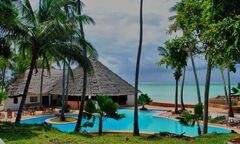 Туристическое агентство Инминтур Занзибар, отель Coral Reef Resort 3*