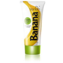 Уход за телом tianDe Минерально-солевой скраб для рук и ног «Банан»