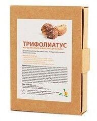 Уход за телом Мыльные орехи Натуральное мыло Трифолиатус, 100 г