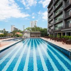 Туристическое агентство TravelHouse Пляжный aвиатур в Таиланд, Паттайя, Savotel 3*
