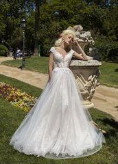 Свадебный салон Daria Karlozi Свадебное платье Акация