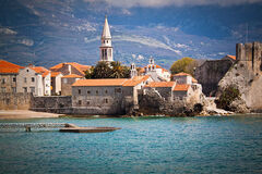 Горящий тур ТрейдВояж Горящий тур в Черногорию. Jovanovic 3*, Будва