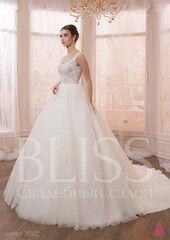 Свадебное платье напрокат Bliss Платье свадебное Parma