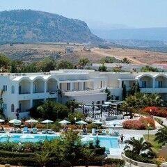 Туристическое агентство Jimmi Travel Отдых в Греции, Iberostar Creta Marine 5*