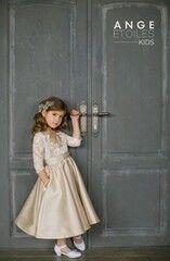 Вечернее платье Ange Etoiles Детское платье Kids Sibilla