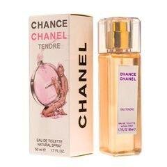 Парфюмерия Chanel Мини туалетная вода Chance Tendre, 50 мл