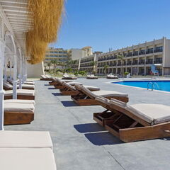 Туристическое агентство EcoTravel Пляжный авиатур в Египет, Хургада, Meraki Resort 4*