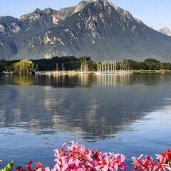 Туристическое агентство ИНТЕРЛЮКС Тур Швейцария-Германия