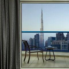 Туристическое агентство Кросс тур Пляжный авиатур в ОАЭ, Дубай, Radisson Blu Hotel, Dubai Waterfront 5*