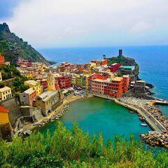 Туристическое агентство Респектор трэвел Комбинированный автобусный тур ITm1 «Итальянский вояж» + отдых на море в Римини