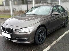 Прокат авто Прокат авто BMW 320 F30