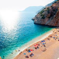 Туристическое агентство Мастер ВГ тур Пляжный aвиатур в Турцию, Кемер, Nar Hotel 3*