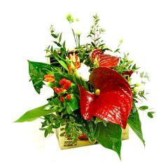 Магазин цветов Florita (Флорита) Композиция «Антураж»