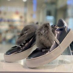 Обувь женская Nila & Nila Кеды женские