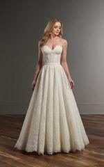 Свадебное платье напрокат Essense of Australia Платье свадебное Carmen Sander