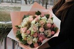 Магазин цветов Cvetok.by Букет «Каталина»