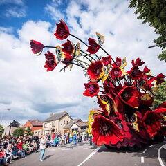 Туристическое агентство Внешинтурист Экскурсионный автобусный тур N1 «Уикенд в Нидерландах + Парад цветов Блюменкорсо» (без ночных переездов)