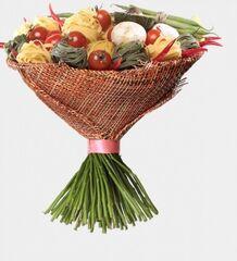 Магазин цветов Florita (Флорита) Букет «Овощной арт»